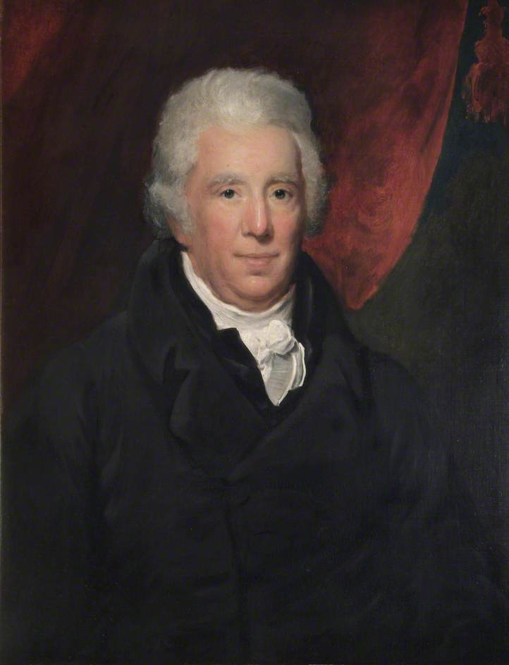 James Carmichael Smyth physician