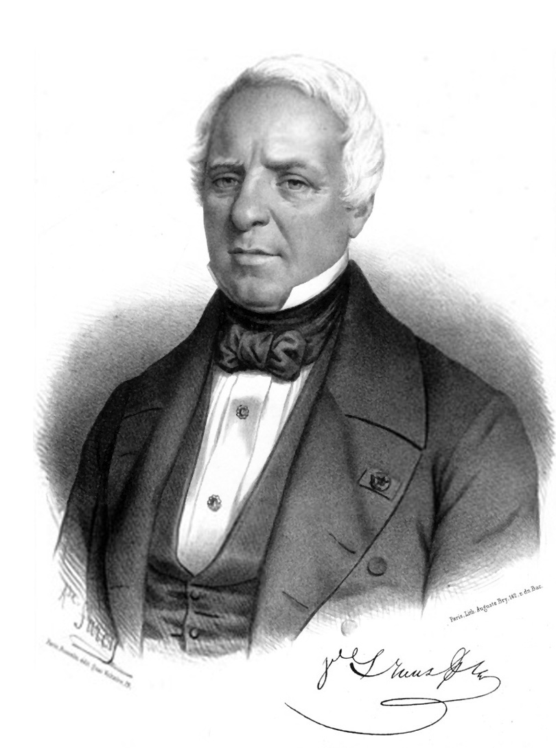 Philibert Joseph Roux